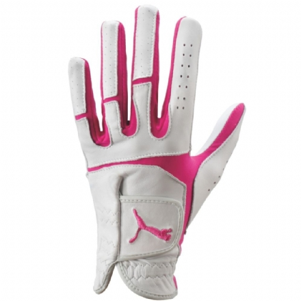 Puma Golf Womens Flexlite Performance Golf Glove - Hole In One Golf ... f5fb6a9e22